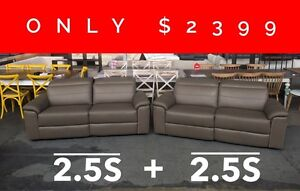 ROCI SOFA SET 2+2 Granville Parramatta Area Preview