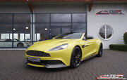Aston Martin Vanquish Volante Touchtronic 3 (8 Gang)