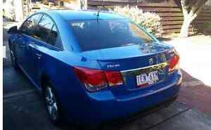 2012 Holden Cruze Sedan **12 MONTH WARRANTY** Derrimut Brimbank Area Preview