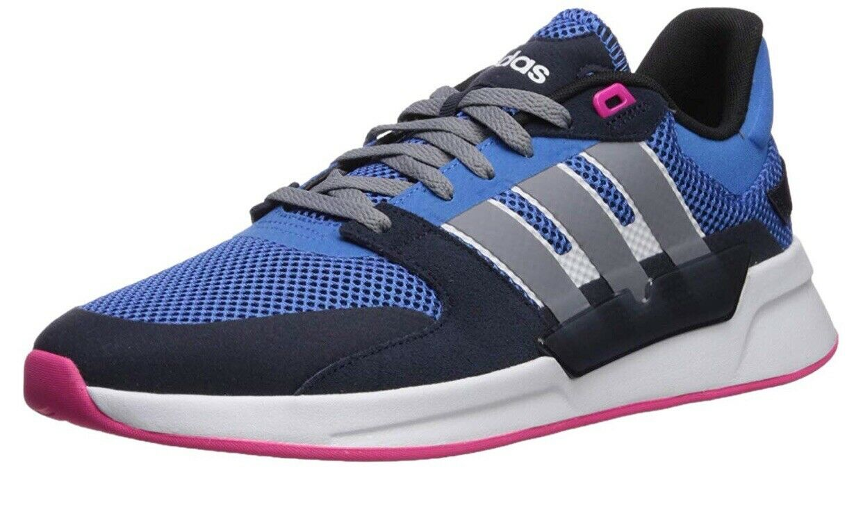 New Women Adidas RUN90S Running Shoes Multi-Size  BF1558
