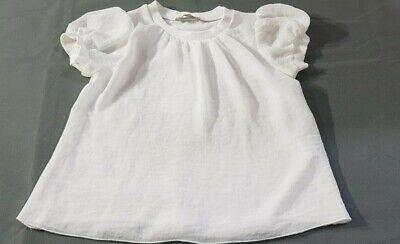 Mi Mi Sol (Italy) White Dress Size Unsure See Pics & Description for Measurement