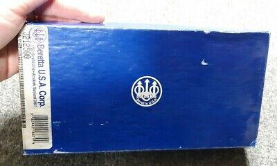 Cases - Beretta Factory