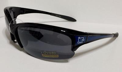 - Memphis Tigers Sunglasses Black Sports Rubber Ear Licensed NCAA Fan Gear