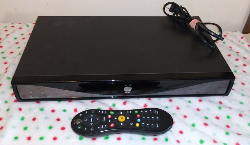 TiVo Roamio Pro 3TB TCD840300 WITH REMOTE VERY FAST SHIPPING
