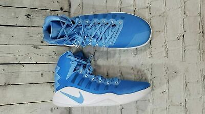 best sneakers 29ae6 66bd0 NEW Nike HyperDunk 2016 Basketball Shoes Style 856483-443 MEN S SIZE 18 UNC  Blue