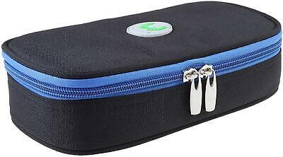 Insulin kühltasche Diabetiker Tasche Medikamenten Kühltasche Temperaturanzeige