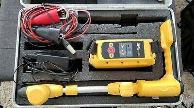Vivax-metrotech Vm-850 Line Locator 9.82 Khz