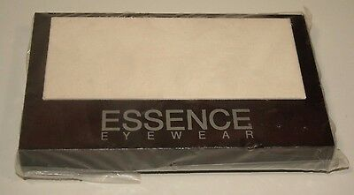 Essence Eyewear Eyeglasses Padded Block For Display Excellent Condition