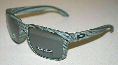 Oakley Holbrook Sunglasses OO9102-H155 Ivywood Frame W/ PRIZM Black (Oakley Holbrook Frame)