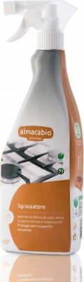 Desengrasante Espray 750ML Bio ALMACABIO Elimina Lo Stubborn Dirt