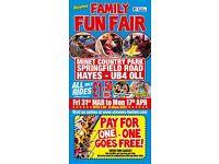 Stevens Fun Fair