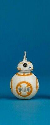BB-8 Star Wars 3.75 Force Link Last Jedi Astromech Droid loose