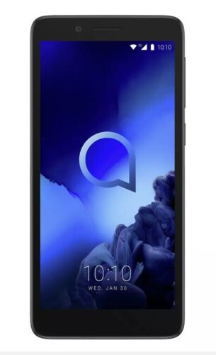 """Android Phone - Alcatel 1C 5"""" 3G -  Dual Sim Smart Phone - 5003D - New Condition - Unlocked- UK"""