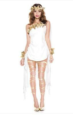Music Legs Goddess Beauty Women's Halloween Costume 70928 Sexy Party Clothing