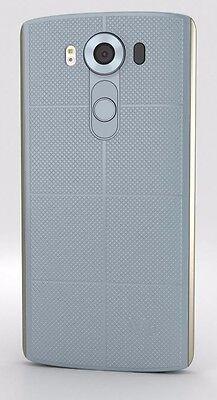 LG V10 H900 - 64GB - Opal Blue - AT&T - Smartphone