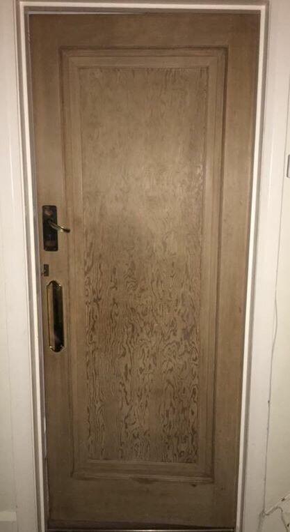 1930u0027s original wooden Vintage doors X 3 & 1930u0027s original wooden Vintage doors X 3   in Pinner London   Gumtree