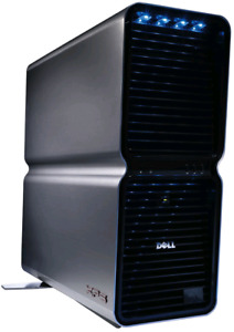 dell xps 700 gaming computer
