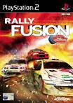 Rally Fusion Race of Champions - PS2