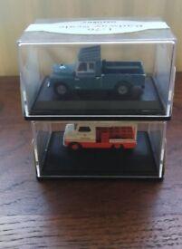 Oxford Model Railway Cars-2