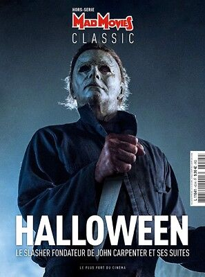 Non Slasher Halloween Movies (HALLOWEEN LE SLASHER FONDATEUR DE JOHN CARPENTER ET SES SUITES MAD MOVIES)