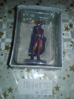 N 5 Magneto - Marvel Eaglemoss Fabbri Action Figure -  - ebay.it