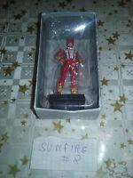 N 8 Sunfire - Marvel Eaglemoss Fabbri Action Figure Nuovo -  - ebay.it