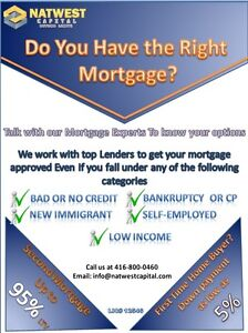 Second Mortgages with Lowest Rates-Bad or No Credit