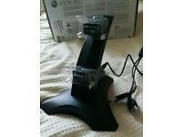 Xbox 360 charger dock