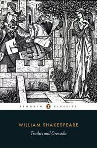Troilus and Cressida (Penguin Classics), Shakespeare, William, Good, Paperback