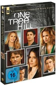 One Tree Hill/Staffel 9 (2012) Pappschuber ovp 3/DVD