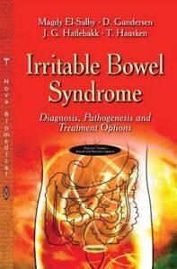 IRRITABLE BOWEL SYNDROME DIAGNOSIS P (Digestive Diseases - Research and Clinical