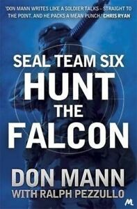 Hunt the Falcon by Don Mann, Ralph Pezzullo (Paperback, 2014)