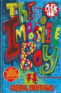 New, The Impossible Boy, Griffiths, Mark, Book