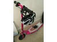 £70 Ono Razor E100 Electric Scooter