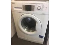 Washing machine. Beko 7kg load. 2 years old in excellent condition can drop off free if nearby