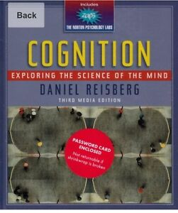 Cognition: Exploring The Science of The Mind London Ontario image 1