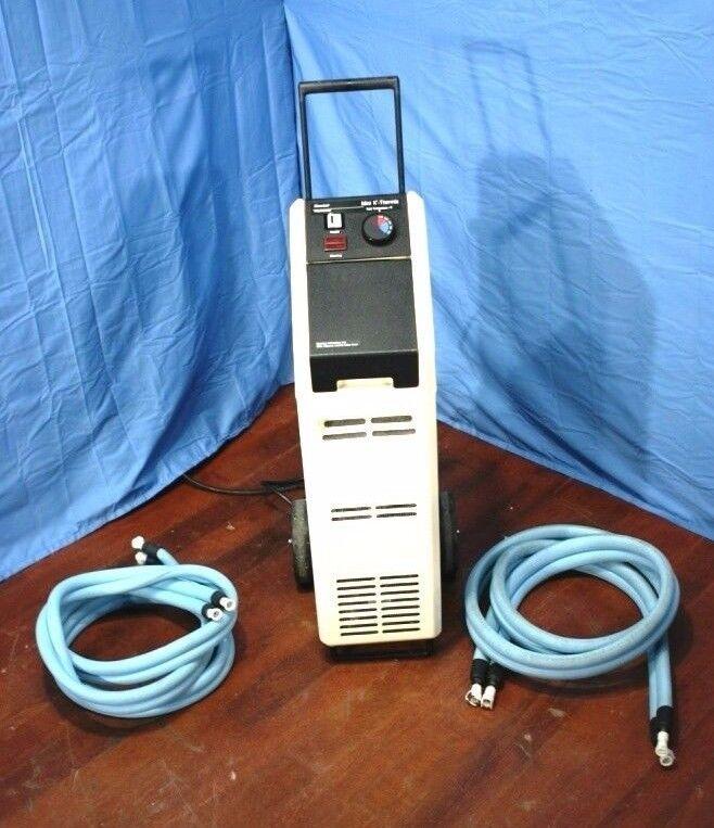 Baxter Mini K - Thermia Pharmaseal Hypothermia Unit - 30 Day Warranty!!