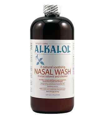 Alkalol Liquid 16 oz - 5 Pack