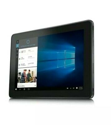 Dell Venue 11 Pro Tablet | 5130 | Intel Atom | 64GB | 2GB | Black | Win10 HOME