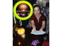 Psychic Tarot Spirit Reader Available 4 Parties Events & Email readings