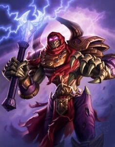 Hearthstone account for sale