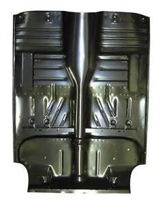 55 56 57 chevy hardtop 1 piece floor pan 1955 1956 1957 for 1955 chevy floor pan replacement