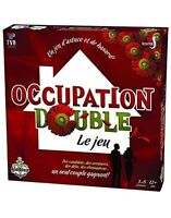Game Occupation double - le jeu