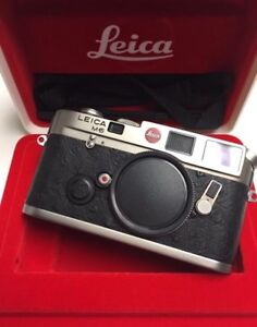 Cash for all your Leica body and lenses