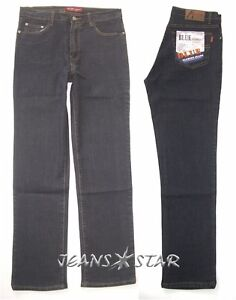 ►►BJ Herren 5-Pocket-Jeans Hose Gr. W30-W42 *STRETCH*