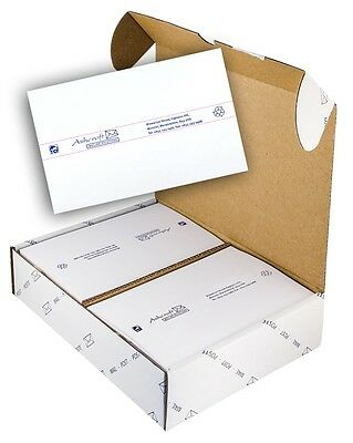Franking Machine Labels Doubles 1000 Labels - Pitney Bowes Neopost FP Frama