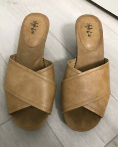 Mint Condition (New)- STYLE AND CO. Shoes (Brown)