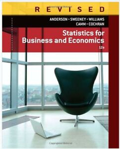 Business Statistics I & II Textbook **Perfect condition**