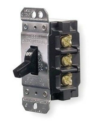Hubbell Motor Switch Hbl7810d