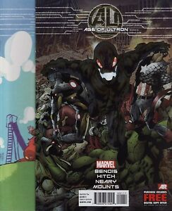 AGE-OF-ULTRON-1-2-3-4-5-6-7-8-9-10-Marvel-Comics-AVENGERS-X-MEN-HULK-WOLVERINE